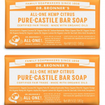 solid toiletries for travel dr bronners