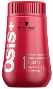 dry shampoo powder travel schwarzkopf