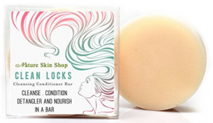 solid shampoo bar travel option nature skin shop