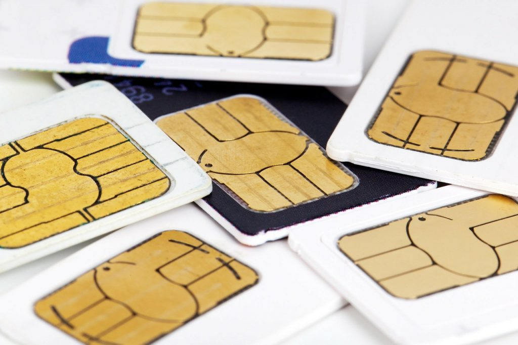 sim cards for travel in china