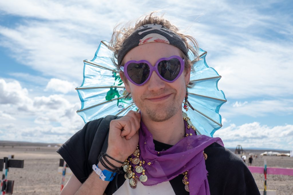 What to wear Afrikaburn 2018