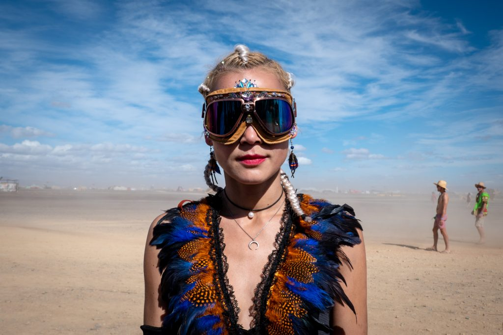 Afrikaburn what to wear