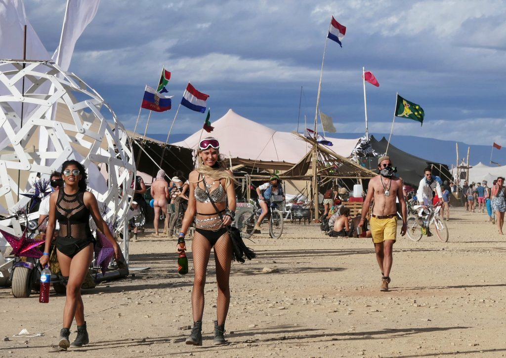 Festival outfits Cape Town; best festivals in South Africa