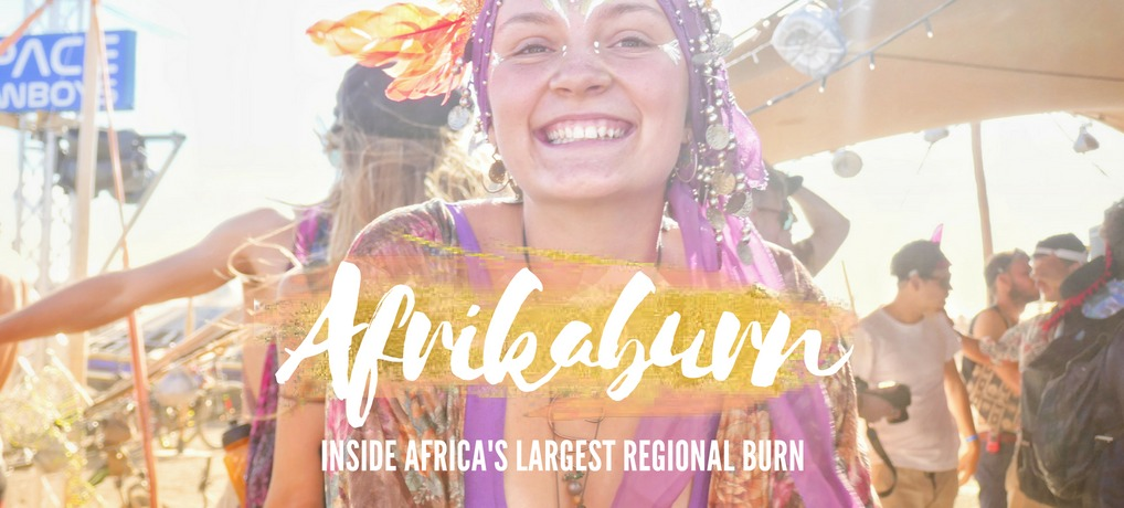 Afrikaburn is Africa's largest regional burn. In this in-depth guide, you'll learn what Afrikabrun is, what to expect, wear and pack (plus a photo gallery!).