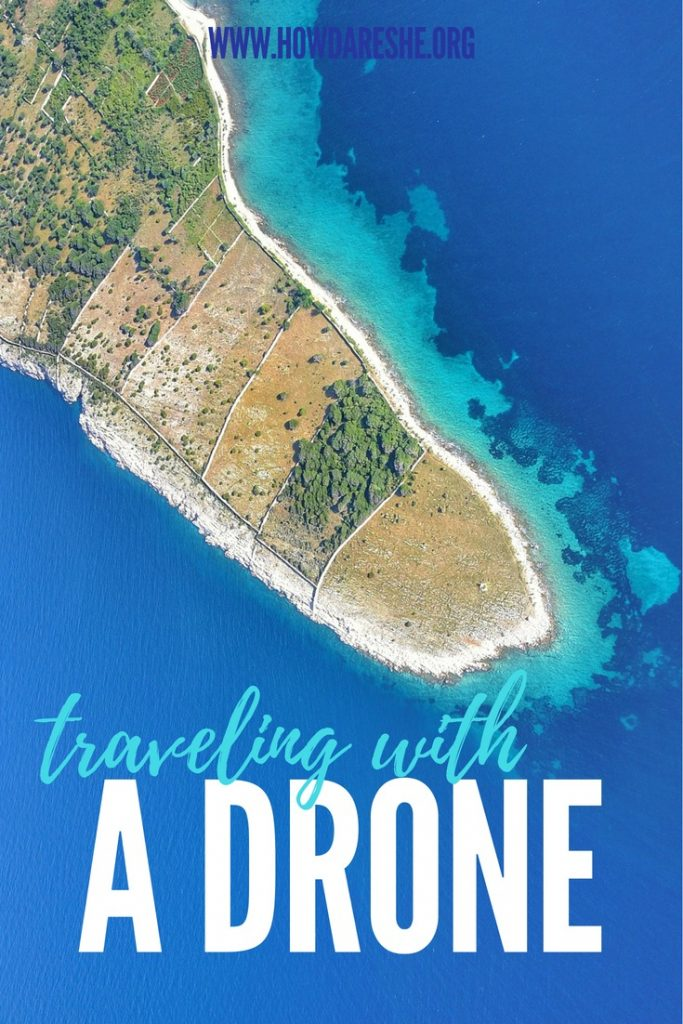 It's easier than ever to add a drone to your luggage, so here are the best drones for travel and everything you need to know about traveling with one.