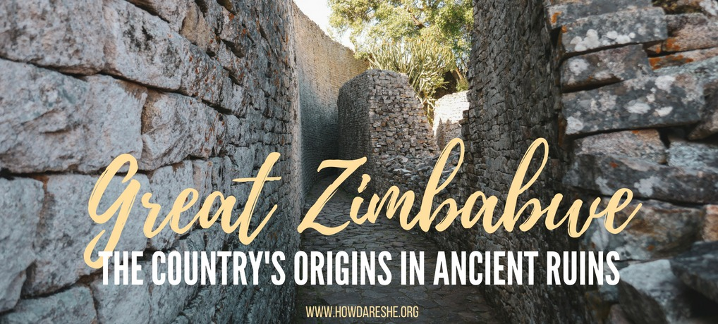 Great Zimbabwe ruins guide