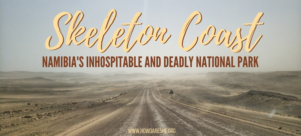 Skeleton Coast National Park in Namibia is known for being harsh and inhospitable, but here is its history, and what to see and do in the park.